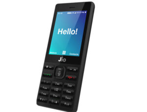 Reliance Jio Launch 4G Feature Phone ( Free Phone )