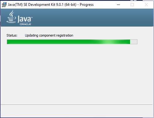 Java Install