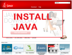 How To Install Java In Windows And Set Path(Environment) – QUICK GUIDE