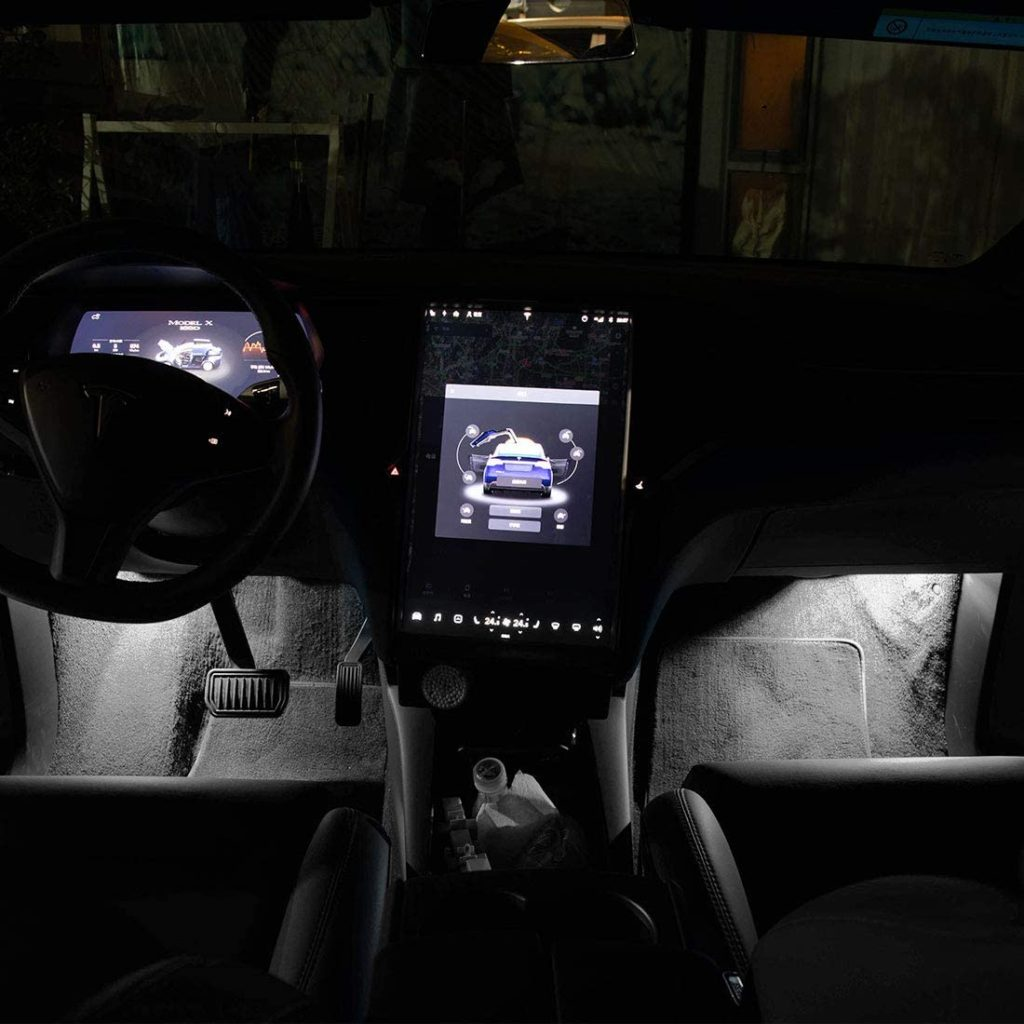 Top 10 Must Have Tesla Model 3 Accessories - Bitactro